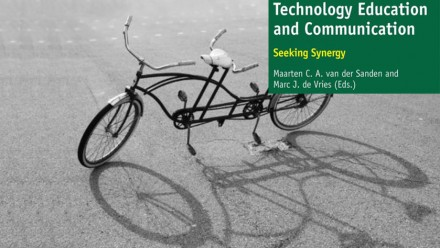 Science and Technology Education and Communication: Seeking Synergy book cover